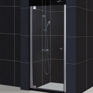 DreamLine SHDR-4140728-04 Tub Shower Doors