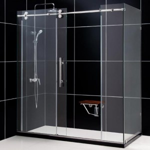 DreamLine SHEN-60366012-07 Shower Enclosures