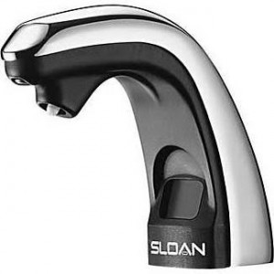 Sloan ESD-250 Lotion/Soap Dispensers