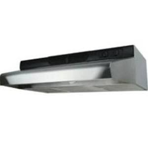 Air King ESDQ1308 Under-Cabinet Range Hoods