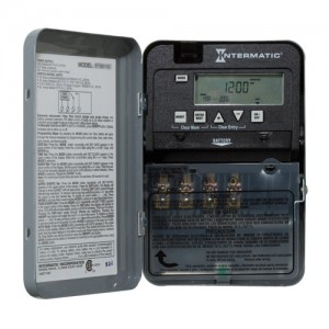 Intermatic ET1105C Pool Timers