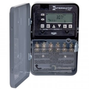 Intermatic ET1725C Sprinkler Timers
