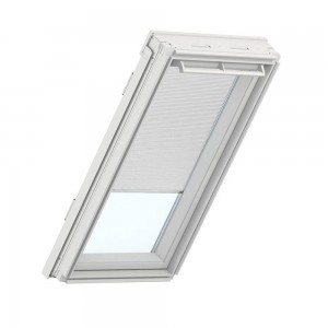 velux fhc mk08 1045s skylight blind manually operated for. Black Bedroom Furniture Sets. Home Design Ideas