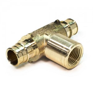 Uponor Wirsbo LF7707575 PEX Supplies