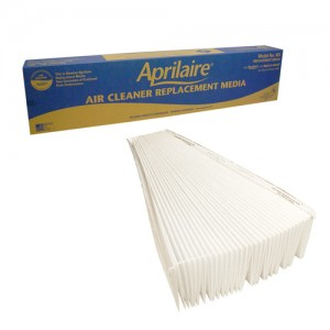 Aprilaire 401 2-Pack Filters