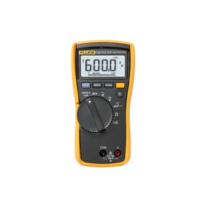 Fluke 114 Multimeter
