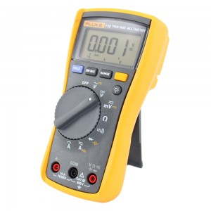 Fluke 115 Multimeters