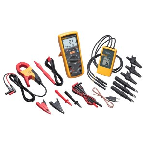 Fluke 1587 MDT Multimeter Kits