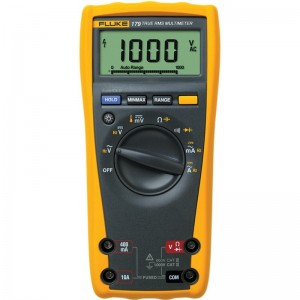 Fluke 179 ESFP Multimeters