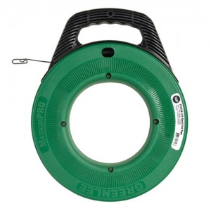 Greenlee FTS438-125 Fish Tape and Cable Pullers