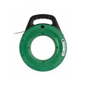 Greenlee FTSS438-200 Fish Tape and Cable Pullers