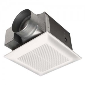 Panasonic FV-13VK3 Super Quiet Bath Fans