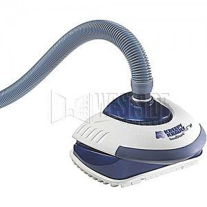 Pentair Gw7900 Kreepy Krauly Sandshark 2 Way Inground Pool Cleaner