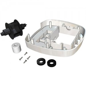 Hayward AXV622DPK Pool Vac Rebuild Kit