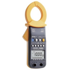 Hioki 3283 Clamp-On Meter