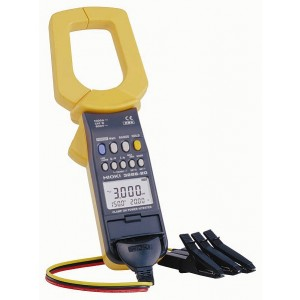 Hioki 3286-20 Clamp-On Meter