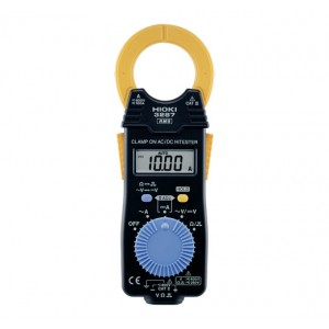 Hioki 3287 Clamp-On Meter