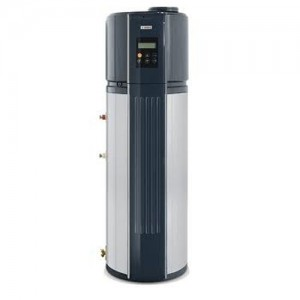 Bosch Compress HP 200-1 Electric Hybrid Tank Water Heater
