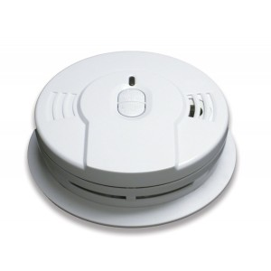 Kidde i9010 Smoke Alarms