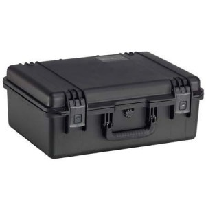 Pelican Storm Case iM2600-BLK (NO FOAM) All Purpose Cases