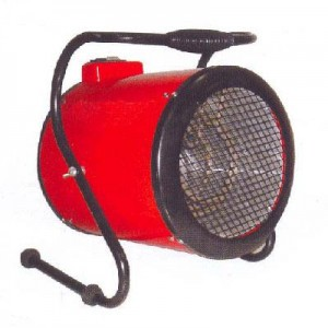 World Marketing EUH1240 Ceramic Heaters