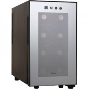 Haier HVTM08ABS Appliances