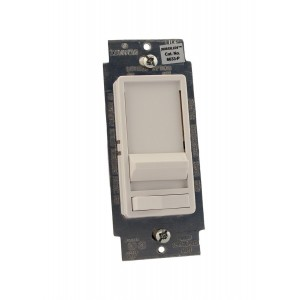 Leviton 6633-PLW Dimmer Switch