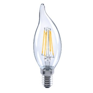 LUX LED LFLCDNE12N04-27K Candelabra LED Bulbs