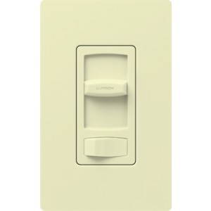 Lutron CT-603PI-AL Wall Dimmers