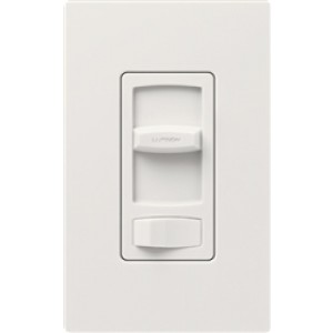 Lutron CTCL-153P-WH LED Dimmers