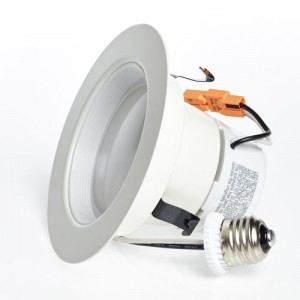 LUX LED LDWTWCR4D12-30K LED Downlights