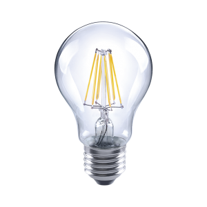 LUX LED LFLA19QE26N07-27K A19 LED Bulbs