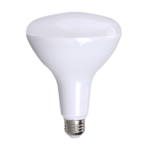 LUX LED LBR40TSE26D17-30K BR LED Bulbs