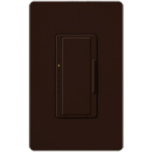 Lutron MA-1000-BR Wall Dimmers