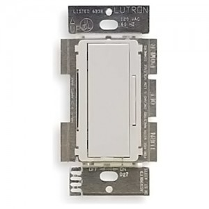 Lutron MA-R-WH Dimmer