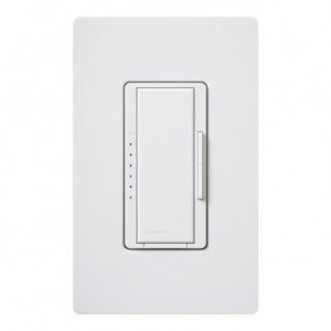 Lutron MRF2-6CL-WH LED Dimmers