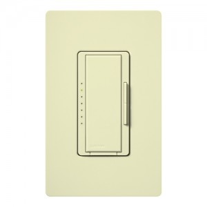 Lutron MRF2-6MLV-AL Wireless Dimmers