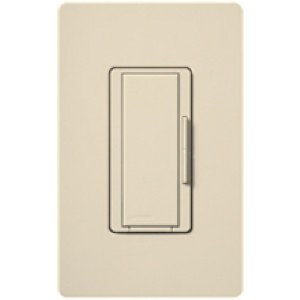 Lutron MSC-AD-ES Wall Dimmers