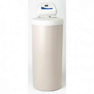 North Star NST25ED Water Softeners