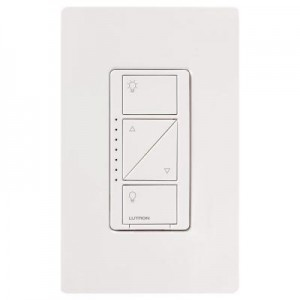 Lutron PD-6WCL-WH LED Dimmers