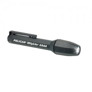 Pelican 1900C-BLACK Hand-Held Flashlights