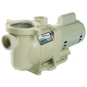 Pentair 340036 In-Ground Pool Pumps