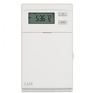 Lux ELV4 Digital Thermostats