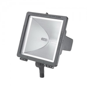 Hubbell lighting ql 1505 outdoor light 1000 1500w quartzliter hubbell lighting ql 1505 outdoor light 1000 1500w quartzliter floodlight gray powder coated workwithnaturefo