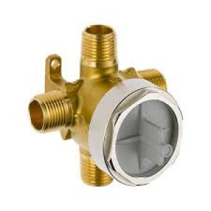 Delta Faucets R11000 Tub Shower Rough-In Valves
