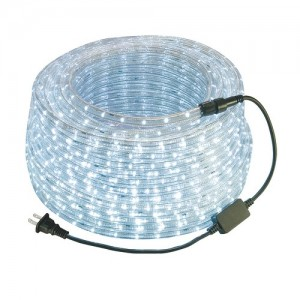 RopeLight ROPE150FTWH Rope Lights