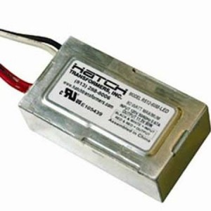 Hatch RS12-15M-LED Electronic Transformers