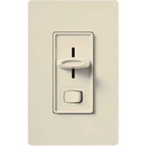 Lutron S-10P-LA Wall Dimmers