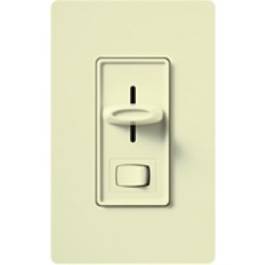 Lutron S-603P-AL Wall Dimmers