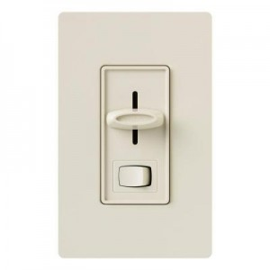 Lutron S-603P-LA Wall Dimmers